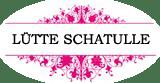 Logo Lütte Schatulle Olön