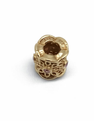 Charm 2 Gelbgold 585 ALE